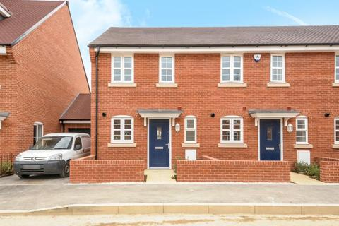 2 bedroom house to rent - Merton Close, Berryfields, HP18