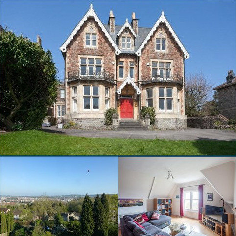 2 Bedroom Flat For Sale   Oakleigh House, Bridge Road, Leigh Woods, Bristol