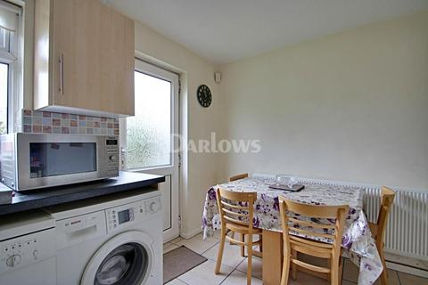 2 bedroom semi-detached house for sale - Edward Clarke Close, Danescourt