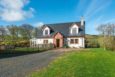 3 bedroom detached house for sale - Lowood, Swinside, Jedburgh, Scottish Borders, TD8