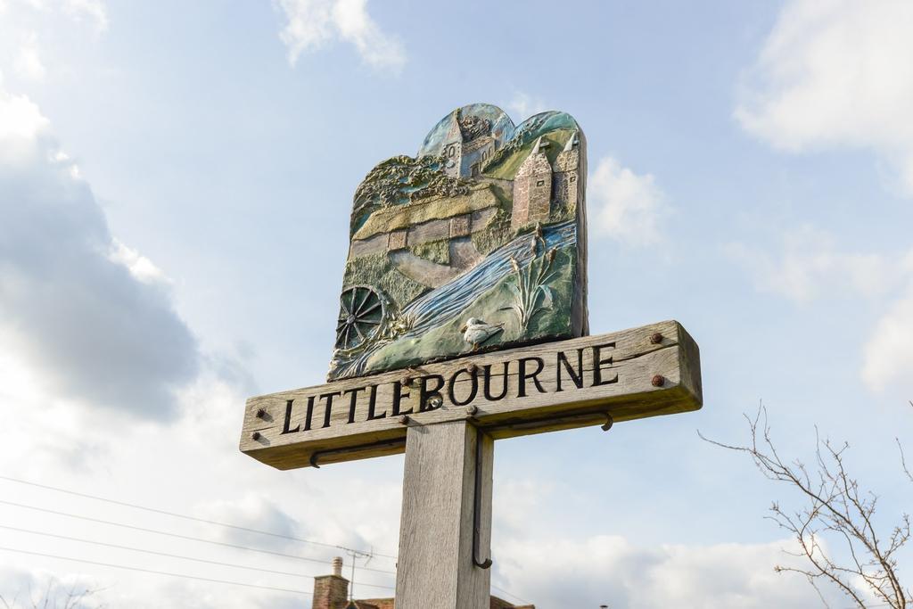 Image result for littlebourne football club