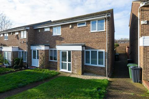 2 bedroom end of terrace house to rent - Cooling Close, Vinters Park, Maidstone, ME14