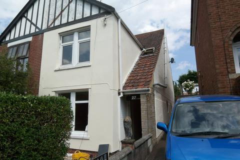 3 bedroom semi-detached house to rent - Crome Road, Norwich NR3