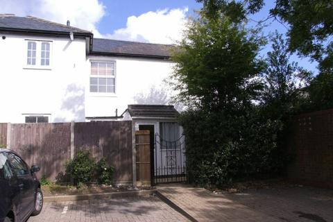 2 bedroom semi-detached house to rent - ST JOHNS VILLAGE