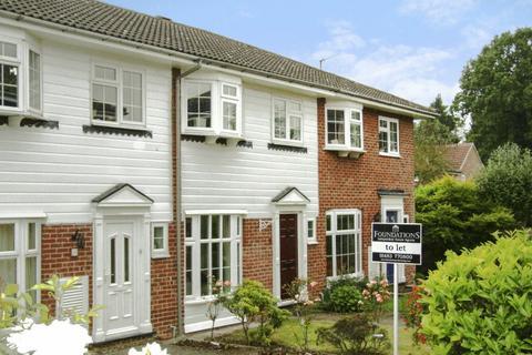 3 bedroom terraced house to rent - WOKING