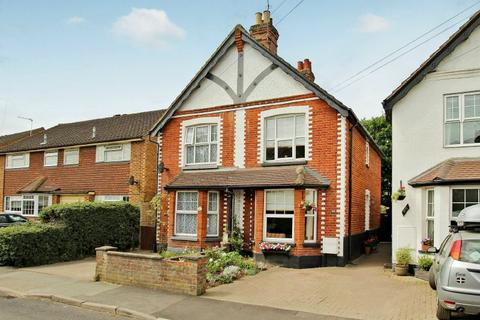 2 bedroom semi-detached house to rent - HORSELL