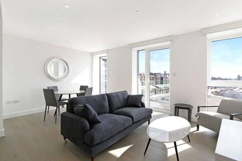 1 bedroom flat to rent - Ariel House, 144 Vaughan Way, London, E1W