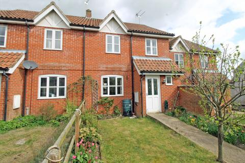 3 bedroom terraced house to rent - Melton Mews, Melton Constable NR24
