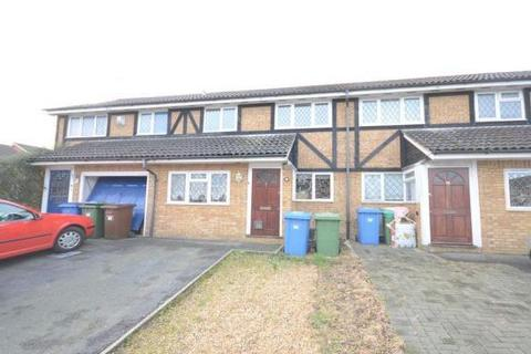 2 bedroom terraced house to rent - Radcliffe Way,  Bracknell,  RG42