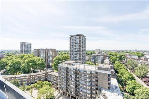 2 bedroom flat for sale - THE WATER GARDENS, HYDE PARK, W2