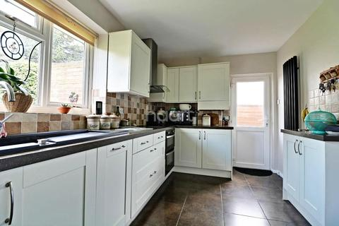 2 bedroom bungalow for sale - Holyrood Road Northampton