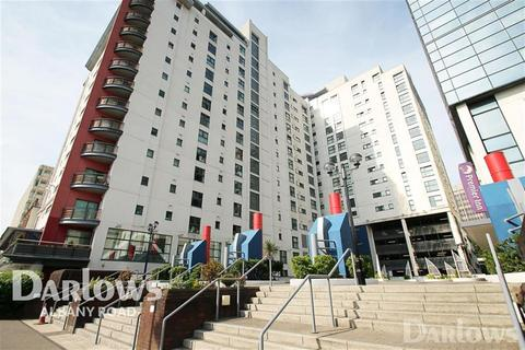 2 bedroom flat to rent - Landmark Place, Churchill Way