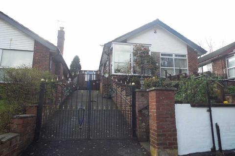 2 bedroom bungalow for sale - Kersal Road, Prestwich