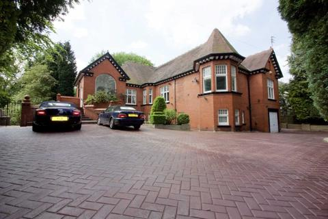 5 bedroom detached house for sale - Old Hall Road, Salford