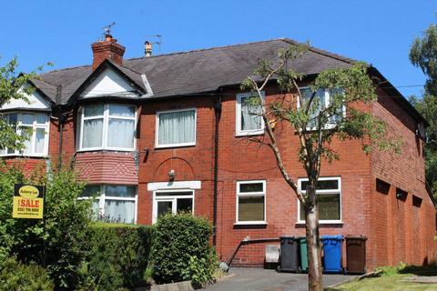 5 bedroom semi-detached house for sale - Park Road, Prestwich