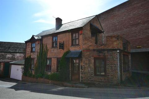 1 bedroom detached house for sale - Cardigan