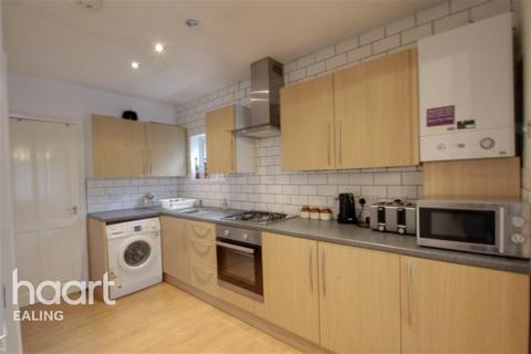 2 bedroom detached house to rent - The Green, Acton, W3