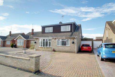 4 bedroom detached house for sale - Windermere Way, Gunthorpe, PE4 7UF