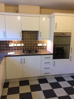 4 bedroom semi-detached house to rent - Schuster Road,  Rusholme, M14