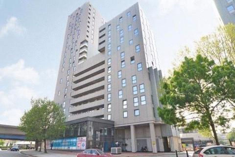 1 bedroom apartment to rent - 4 Prestons Road, Canary Wharf, E14
