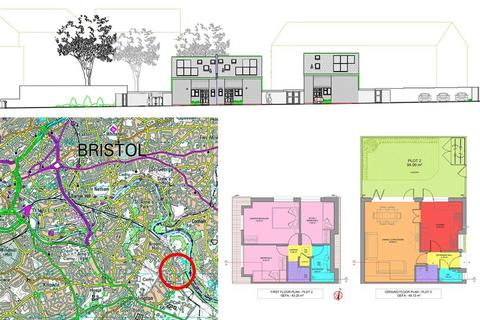 Land for sale - Capgrave Crescent, Brislington, Bristol