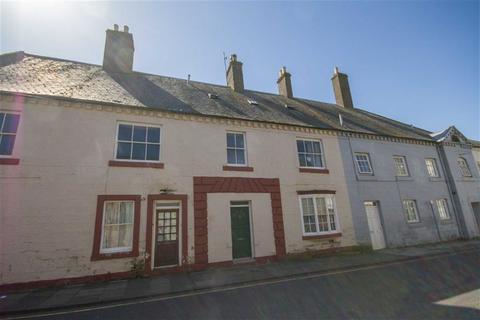 4 bedroom terraced house for sale - Silver Street, Berwick-upon-Tweed, Northumberland, TD15