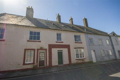 4 bedroom terraced house for sale - Silver Street, Berwick-upon-Tweed, Northumberland, TD15
