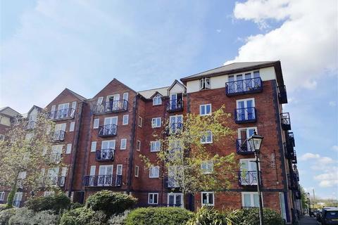 2 bedroom apartment for sale - Cork House, Maritime Quarter, Swansea