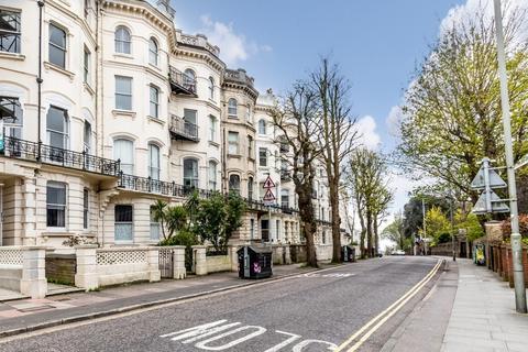 Studio for sale - Denmark Terrace Brighton East Sussex BN1