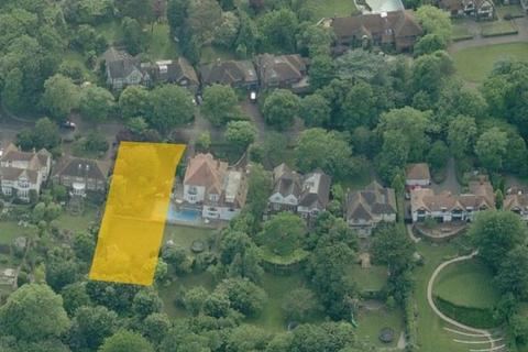 Land for sale - Withdean Road, Brighton, East Sussex, BN1