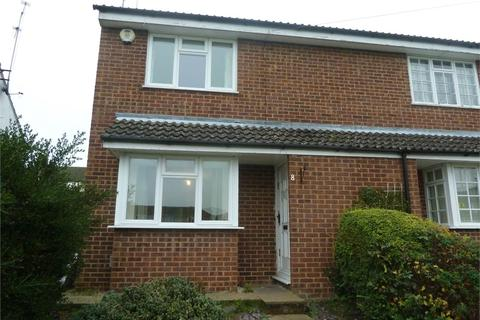 2 bedroom end of terrace house to rent - Barrow Path, Leighton Buzzard, Bedfordshire