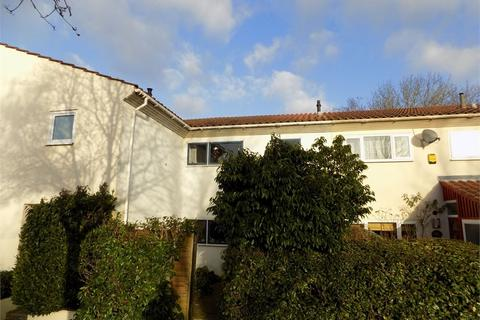3 bedroom terraced house for sale - Smithergill Court, Heelands, Milton Keynes, Buckinghamshire
