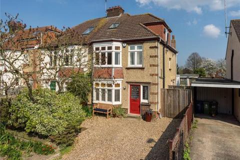 4 bedroom semi-detached house for sale - Coleridge Road, Cambridge