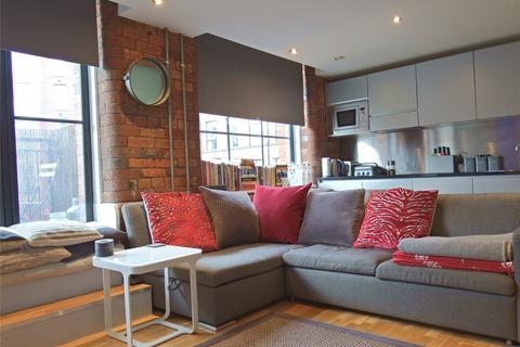 1 bedroom flat for sale - Roberts Wharf, Neptune Street, Leeds, West Yorkshire, LS9