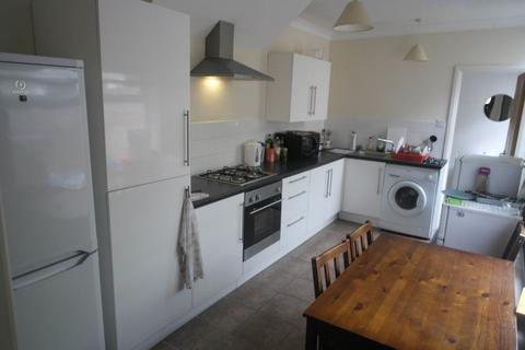 4 bedroom house to rent - Grafton Street, Hull