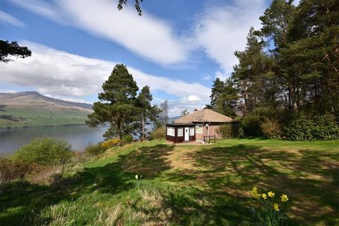 2 bedroom detached house for sale - Ardeonaig, Killin, Perthshire