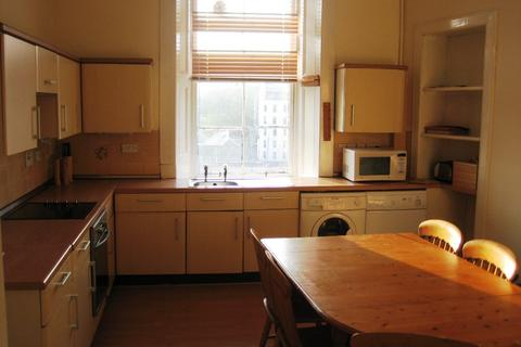 4 bedroom flat to rent - Byres Road, Dowanhill, Glasgow