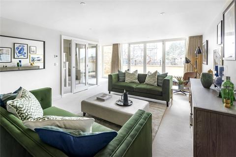 3 bedroom end of terrace house for sale - House D1 Hope House, Lansdown Road, Bath, BA1