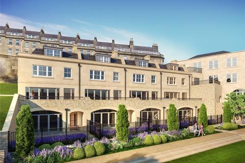 3 bedroom terraced house for sale - House D1, Hope House, Lansdown Road, Bath, BA1