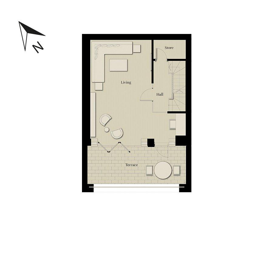 Floorplan 2 of 4: First Floor