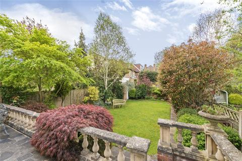 4 bedroom semi-detached house for sale - Percival Road, East Sheen, London, SW14