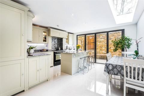 4 bedroom terraced house to rent - Weiss Road, Putney, London, SW15