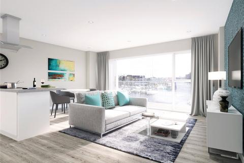 2 bedroom flat for sale - Bayscape, Watkiss Way, Cardiff, CF11