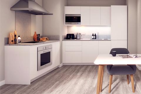 1 bedroom flat for sale - Bayscape, Watkiss Way, Cardiff, CF11