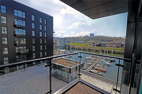 1 bedroom flat for sale - Bayscape, Watkiss Way, Cardiff, CF11