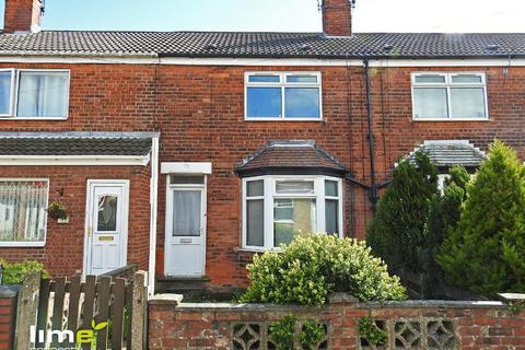 2 bedroom terraced house to rent - Mayville Avenue, Chamberlain Road, Hull, HU8 8EZ