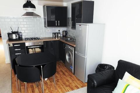 2 bedroom apartment to rent - Holderness Road, HU8