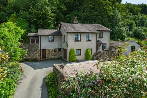 3 bedroom detached house for sale - Orchard House, Brigsteer, Kendal, Cumbria LA8 8AN