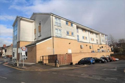 2 bedroom apartment for sale - Spacious 2 Bedroom first floor Investment property close to University Buildings.