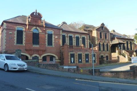 Residential development for sale - Alexandra Road, Merthyr Tydfil